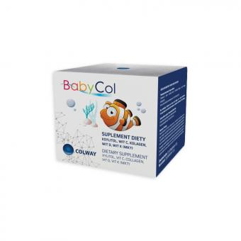 Baby Col 60 pastylek