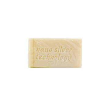 Mydło z Nanosrebrem - Natural Soap 100g RAYPATH