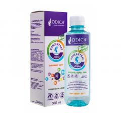 KONCENTRAT JODU – BIO 300 ml