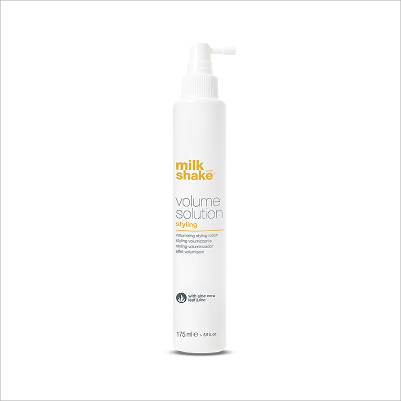 Spray zwiększający objętość milk_shake Volume Solution Styling 175 ml